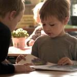 Hanna Perkins Toddler Programs