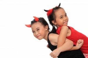 halloween fun freedigitalphotos.net phaitoon 300x199 Halloween: Please dont scare the little ones