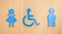 Talking with children about disabilities