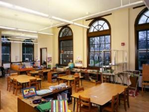 Hanna Perkins classroom 3