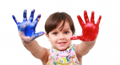 New: Summer programming for toddlers