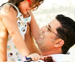 Why dads make a difference