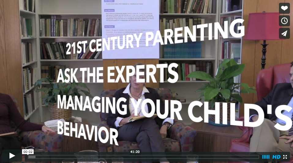 21st Century Parenting on Vimeo