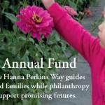 Annual Fund for slider