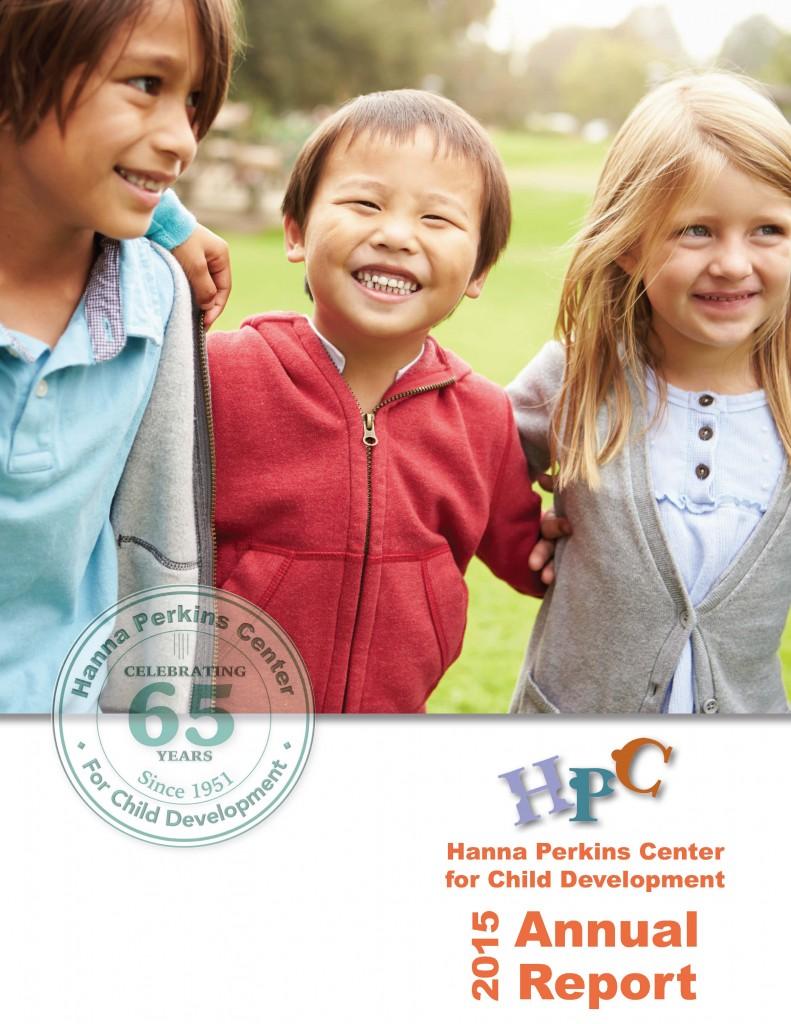 2015 HPC AR cover