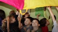 Starting preschool and understanding the separation process