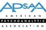 american psychoanalytic logo