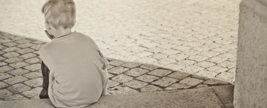 Disrespectful children and authentic self-esteem