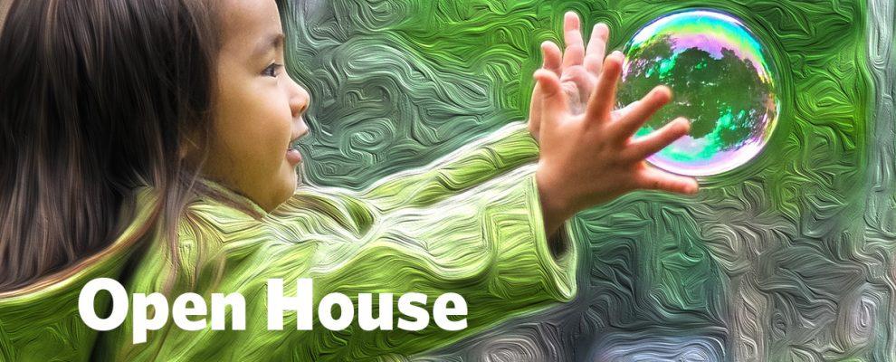 Hanna Perkins School open house: Tue., April 24, 2018