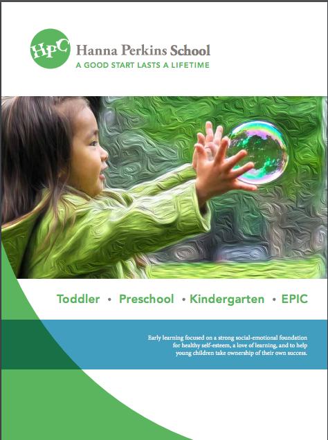 Hanna Perkins School brochure