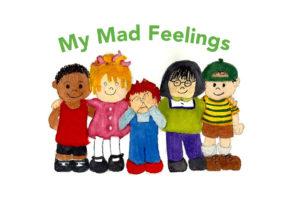 my mad feelings
