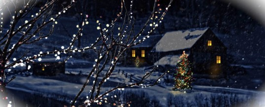 Children at the holidays: All the Grandmothers' seasonal writings in one location