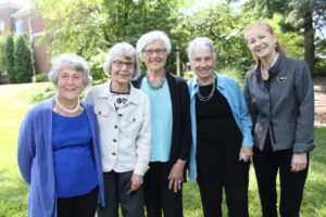 HPC grandmothers