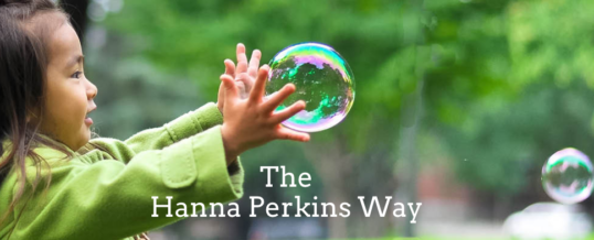 Hanna Perkins Center for Child Development announces new website