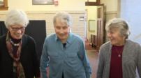 Hanna Perkins Grandmothers interviewed on WKYC-TV3