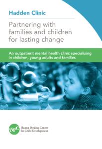 Hadden Clinic brochure