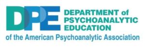 american psychoanalytic DPE