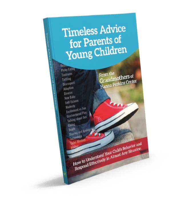Timeless Advice book