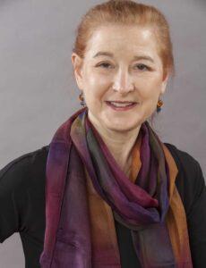 Babara Streeter Hanna Perkins Therapist