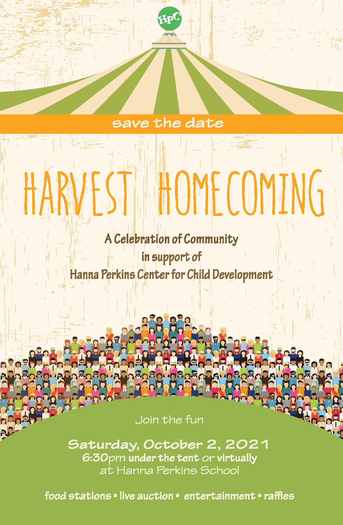 harvest homecoming 21