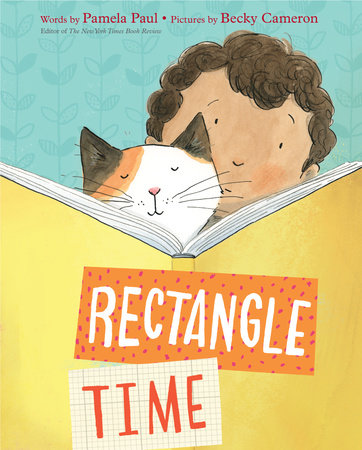 Rectangle time cover image