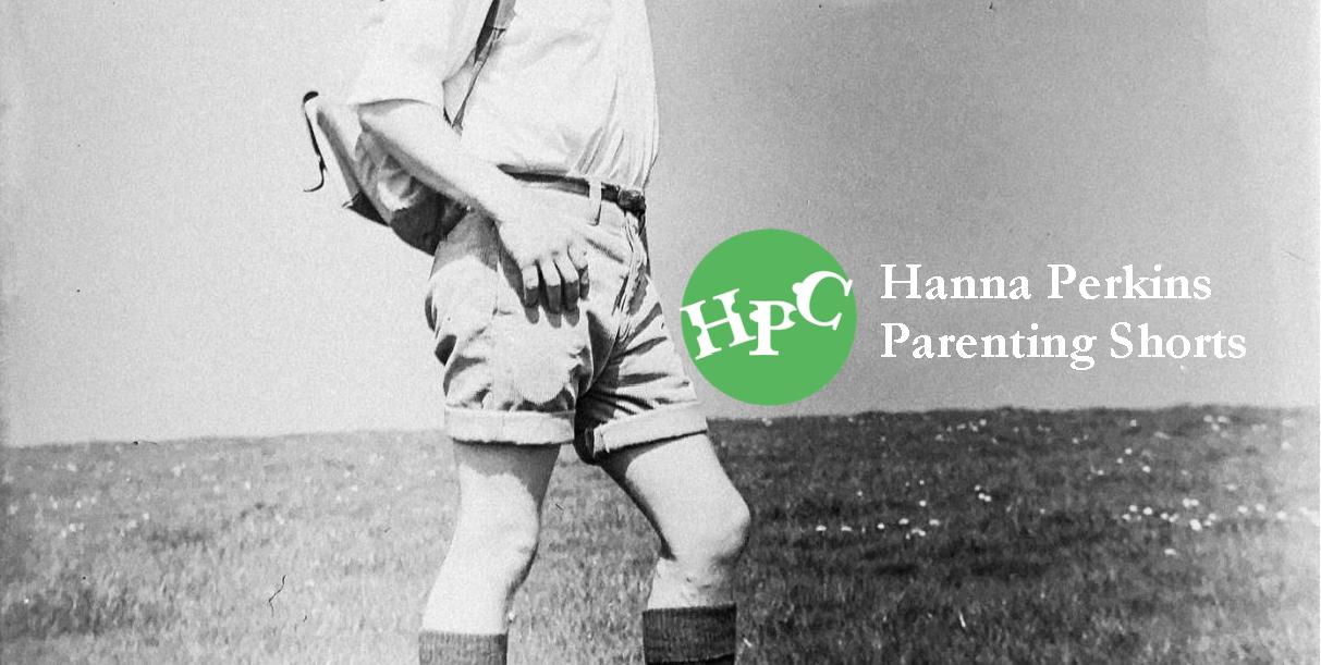parenting shorts