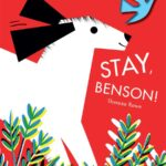 Stay, Benson