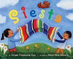 Siesta by Foglesong Guy